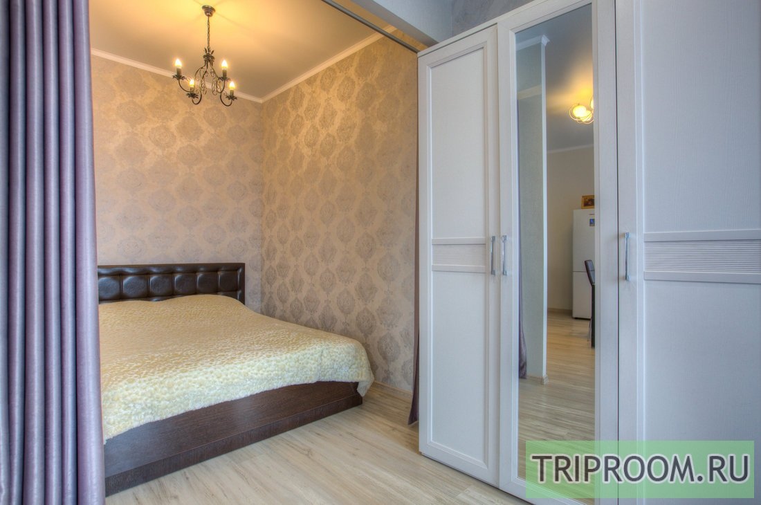 1-комнатная квартира посуточно (вариант № 64996), ул. Карла-Маркса, фото № 5