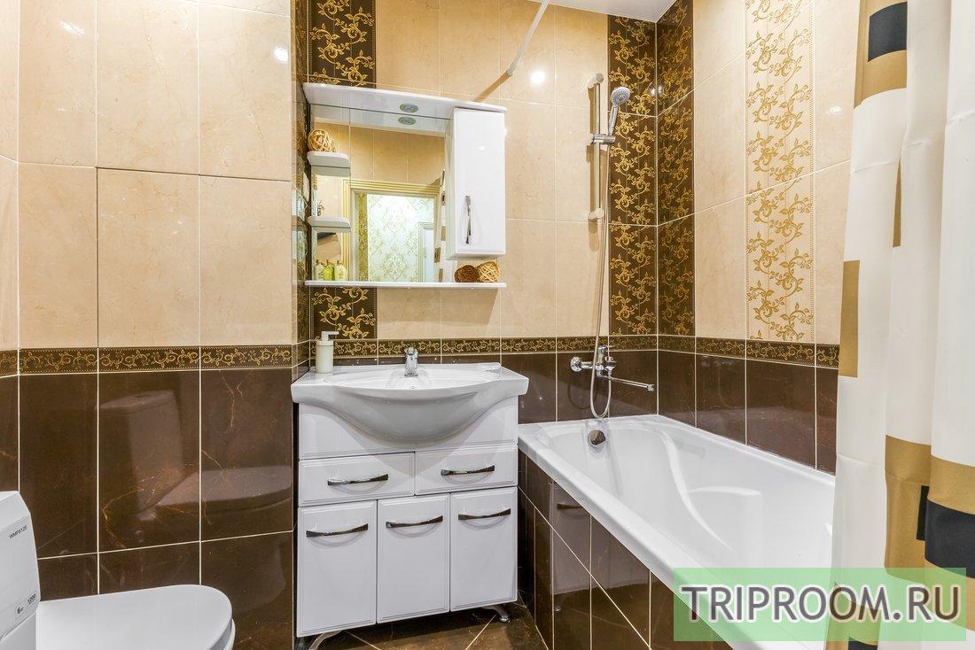 1-комнатная квартира посуточно (вариант № 55426), ул. Новочеремушкинская улица, фото № 13