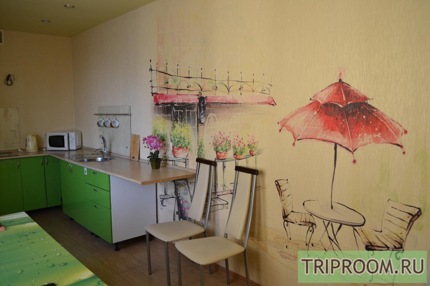 1-комнатная квартира посуточно (вариант № 591), ул. Революции проспект, фото № 15