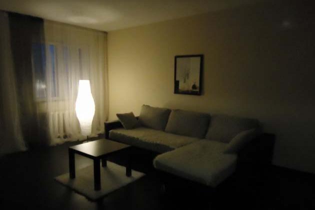 1-комнатная квартира посуточно (вариант № 2572), ул. Фатыха Амирхана улица, фото № 4