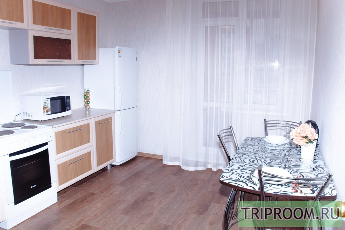 1-комнатная квартира посуточно (вариант № 62265), ул. Алексеева, фото № 4