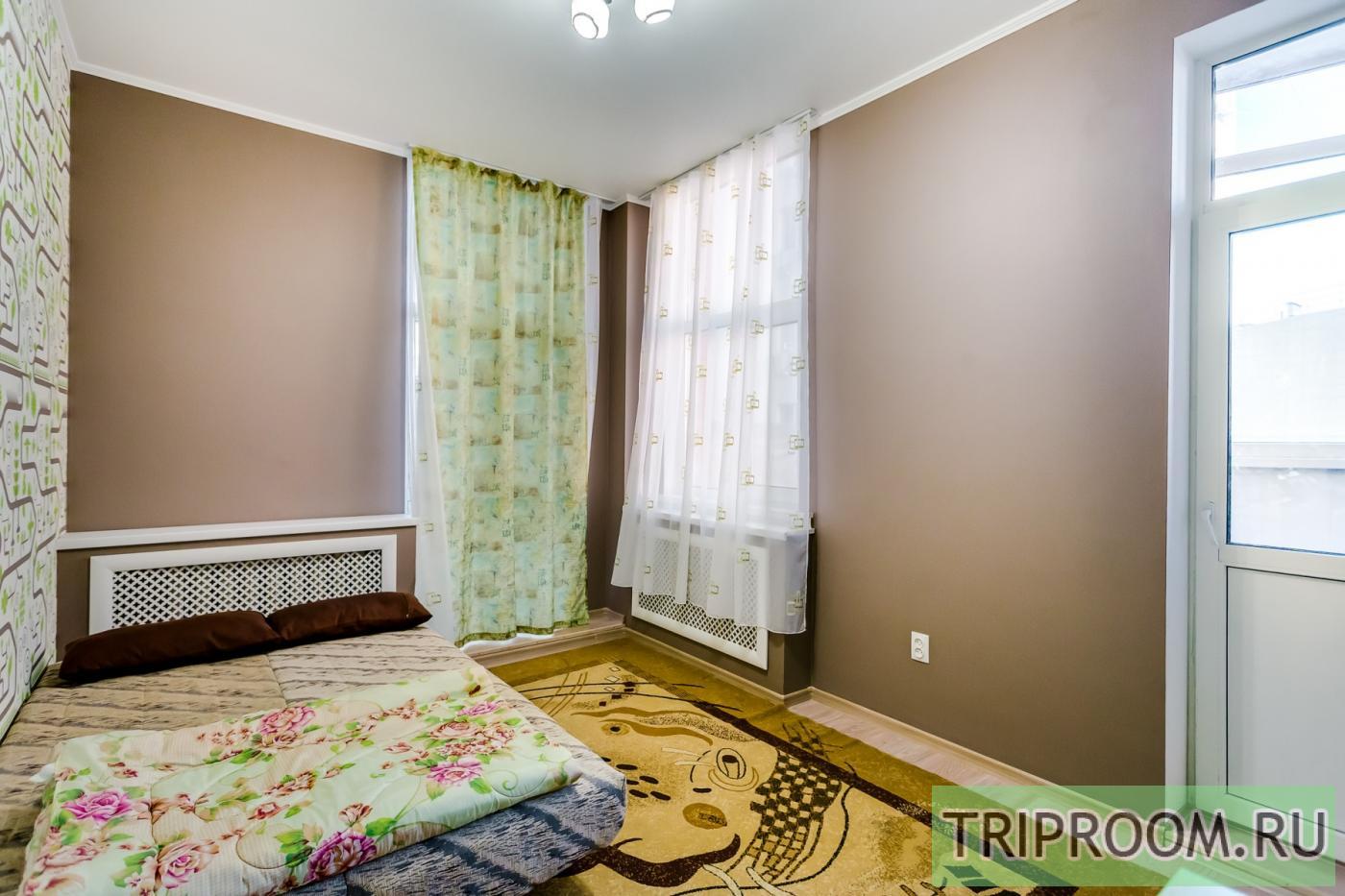 3-комнатная квартира посуточно (вариант № 23511), ул. Красноармейская улица, фото № 24