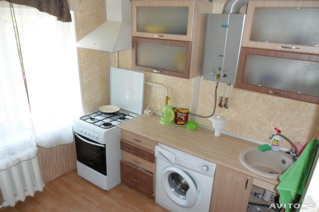 1-комнатная квартира посуточно (вариант № 1683), ул. Ставропольская улица, фото № 3