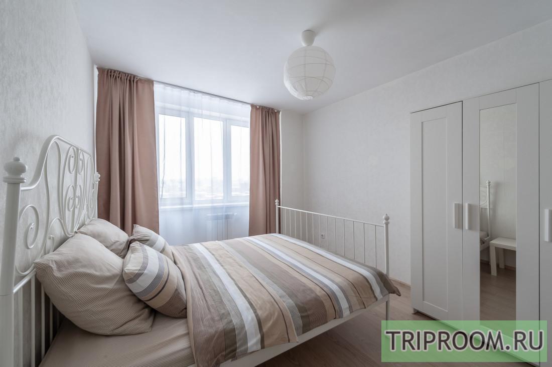 2-комнатная квартира посуточно (вариант № 67498), ул. Трамвайный переулок, фото № 12
