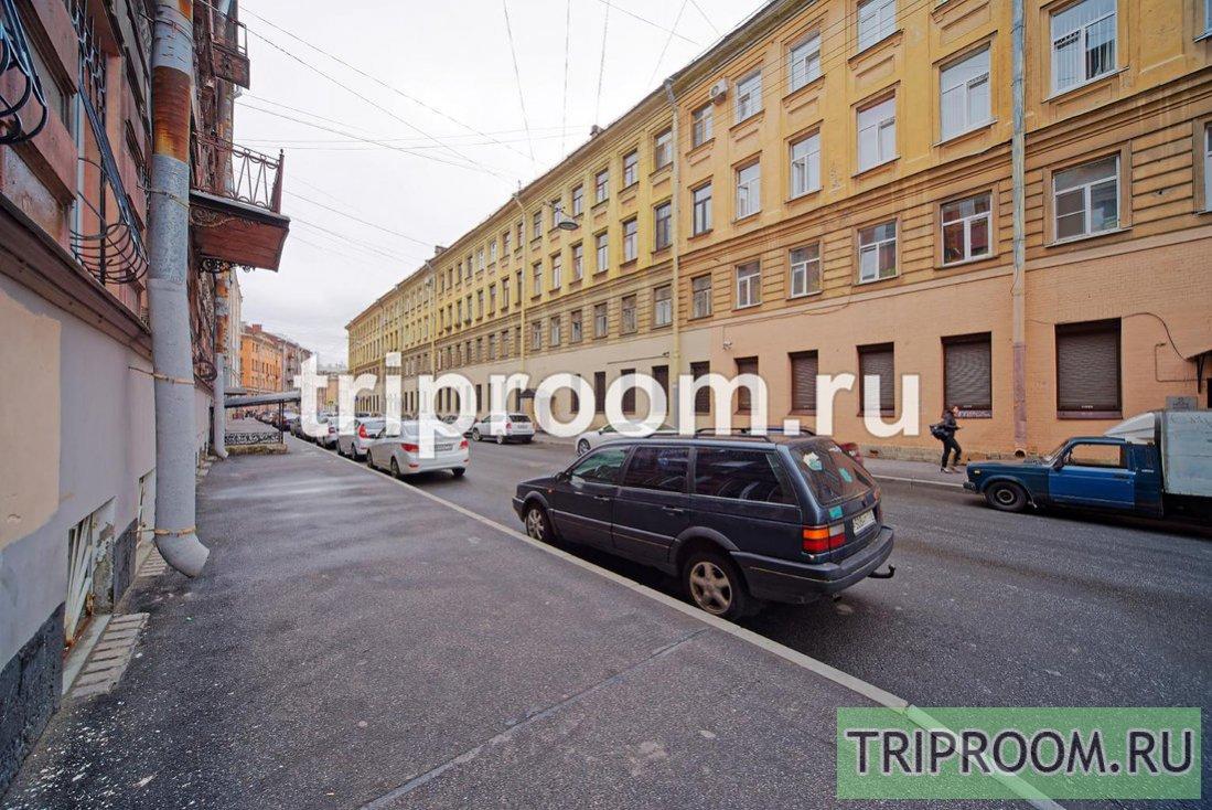 2-комнатная квартира посуточно (вариант № 15124), ул. Достоевского улица, фото № 21