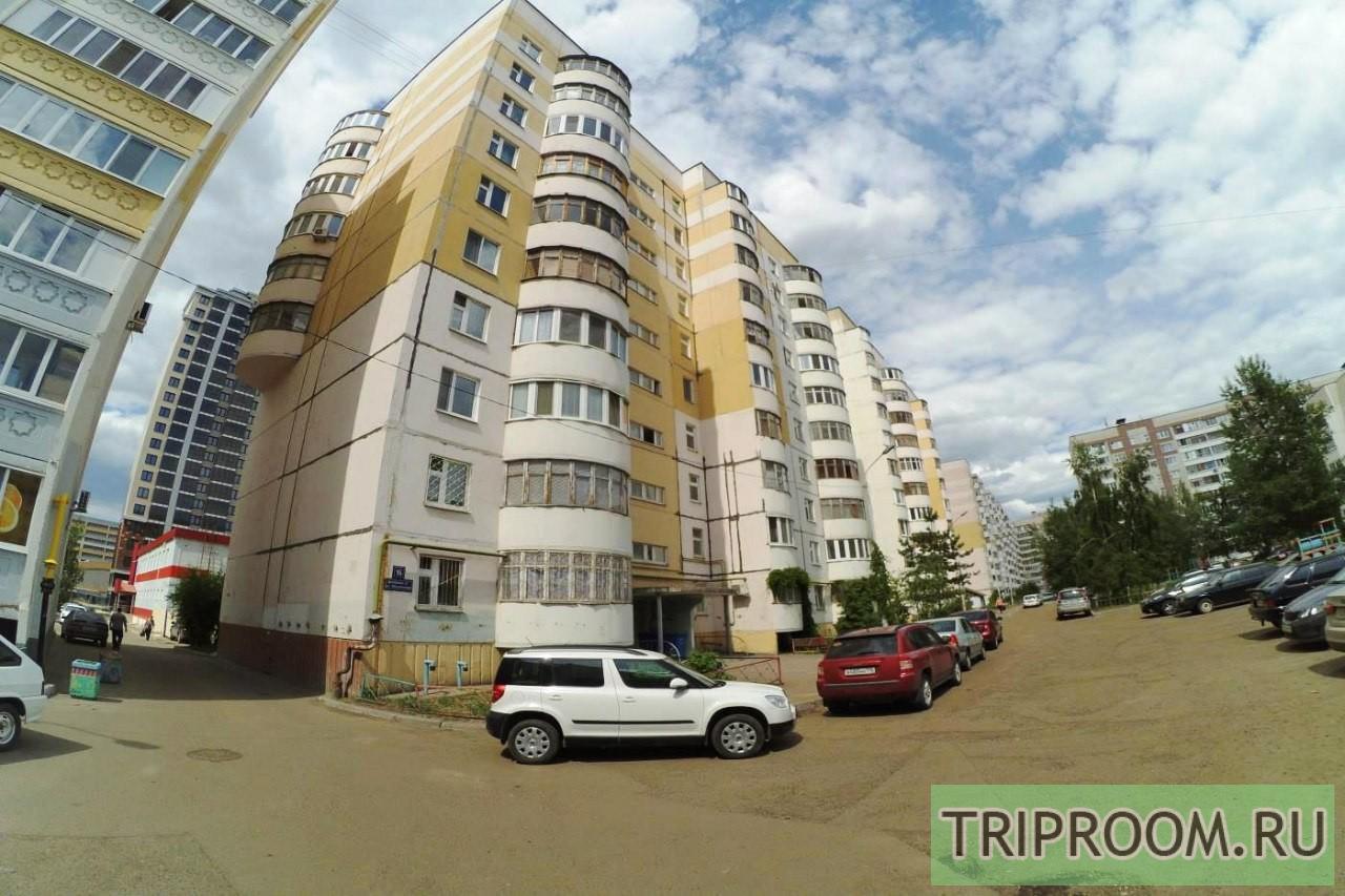 1-комнатная квартира посуточно (вариант № 20948), ул. Чистопольская улица, фото № 7
