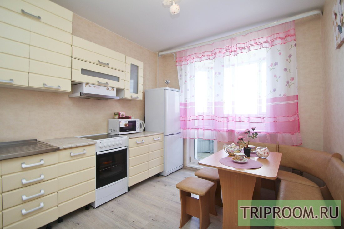 1-комнатная квартира посуточно (вариант № 61826), ул. Захарова, фото № 6
