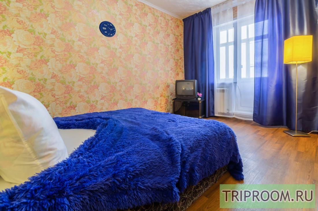 1-комнатная квартира посуточно (вариант № 5969), ул. Красноярский Рабочий проспект, фото № 4