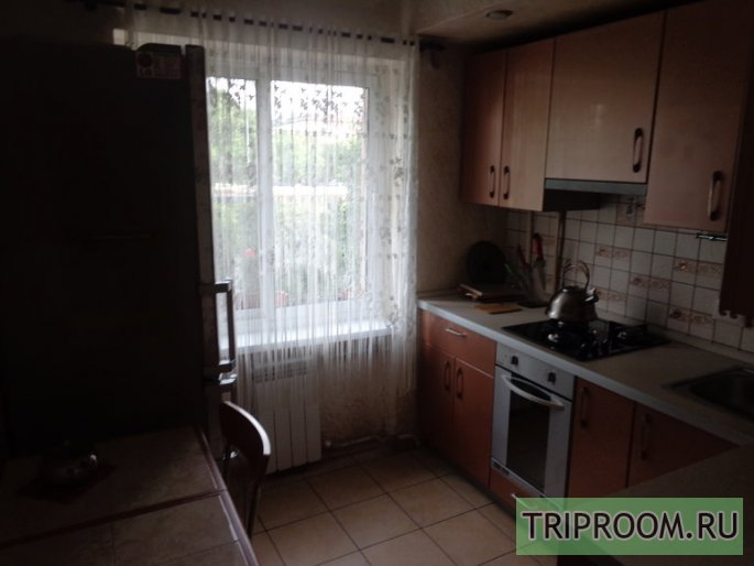 1-комнатная квартира посуточно (вариант № 41761), ул. Чайковского улица, фото № 11
