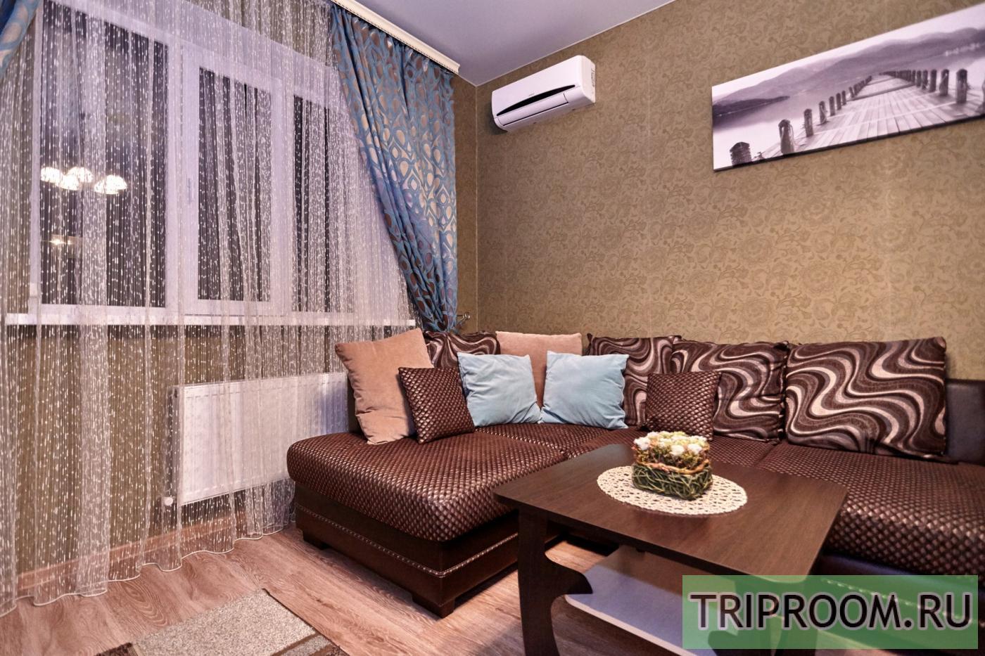 1-комнатная квартира посуточно (вариант № 6859), ул. Кореновская улица, фото № 3