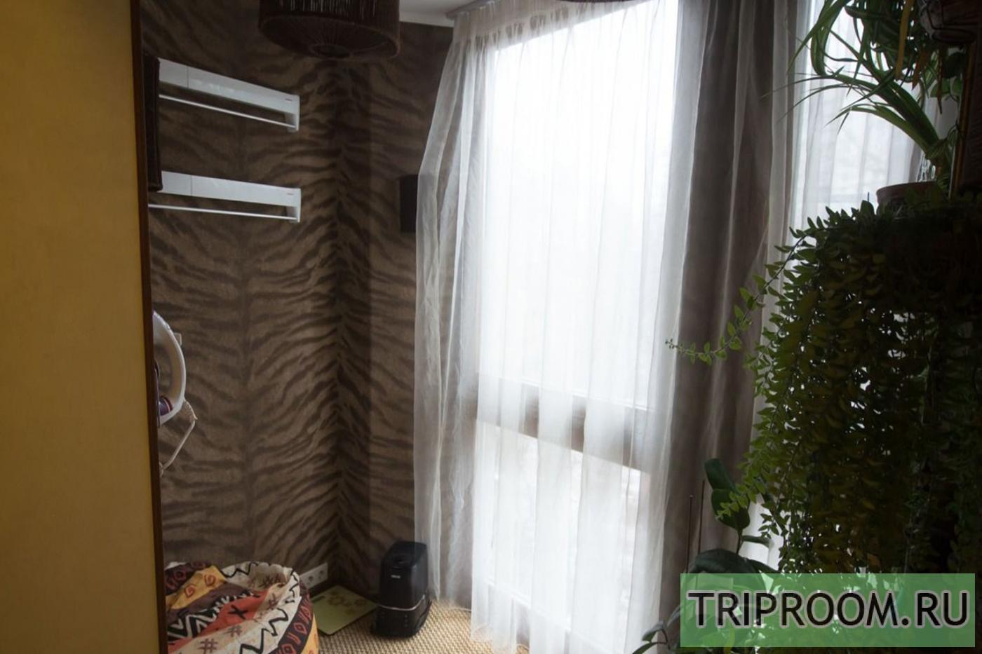 2-комнатная квартира посуточно (вариант № 24100), ул. Чехова улица, фото № 5