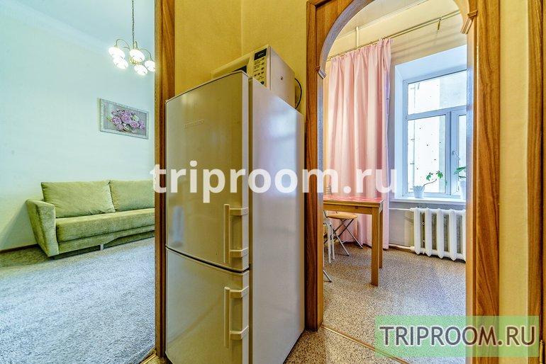 1-комнатная квартира посуточно (вариант № 38321), ул. Лиговский проспект, фото № 13