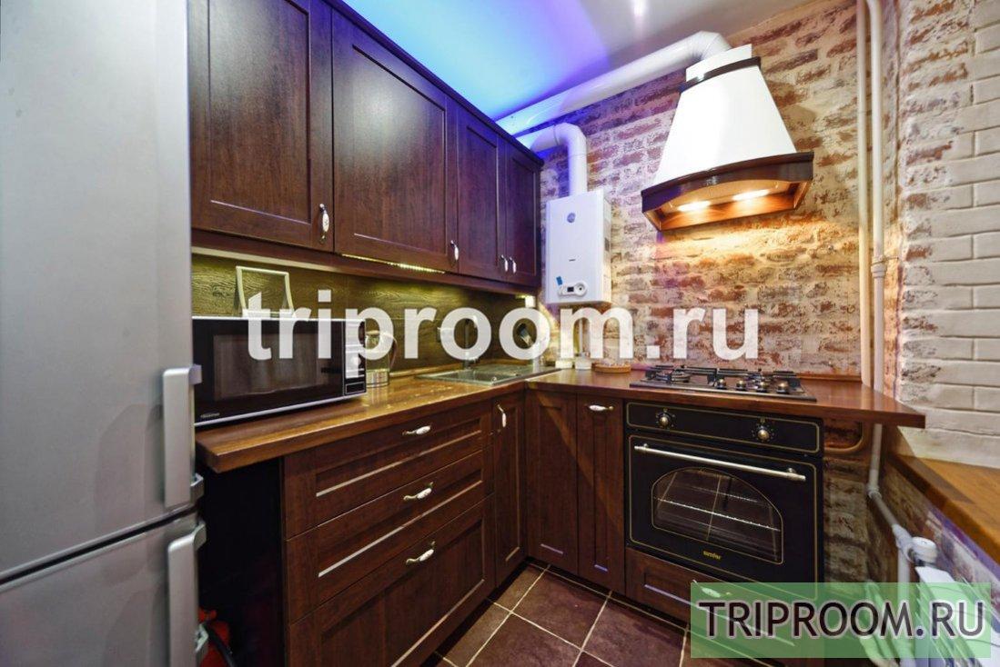 2-комнатная квартира посуточно (вариант № 56062), ул. Спасский переулок, фото № 7