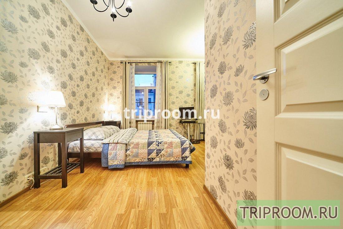 1-комнатная квартира посуточно (вариант № 15530), ул. Большая Конюшенная улица, фото № 13