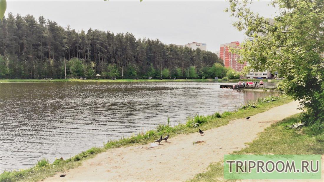 1-комнатная квартира посуточно (вариант № 66282), ул. циалковского, фото № 22
