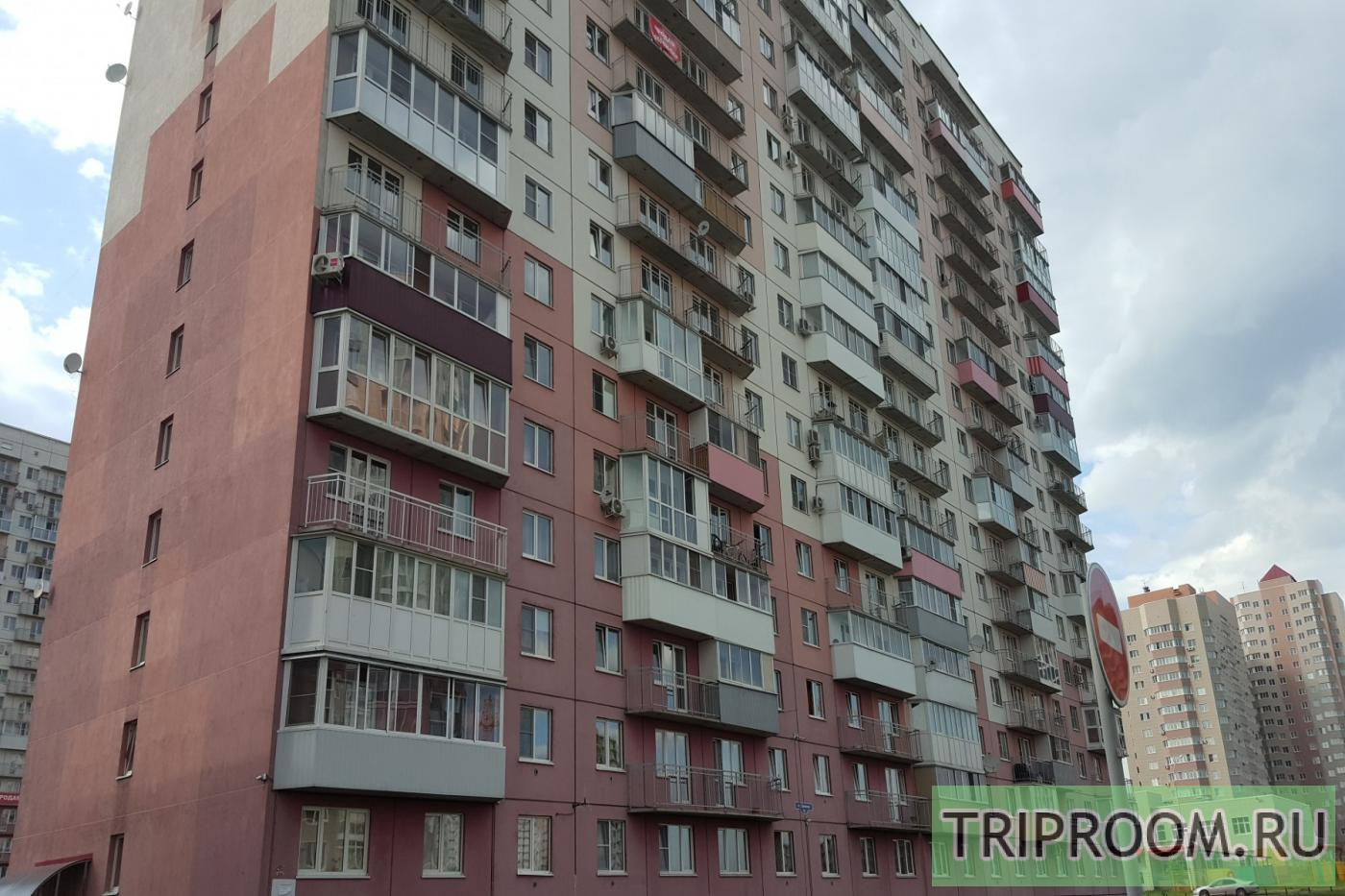 1-комнатная квартира посуточно (вариант № 30838), ул. Ермакова улица, фото № 8