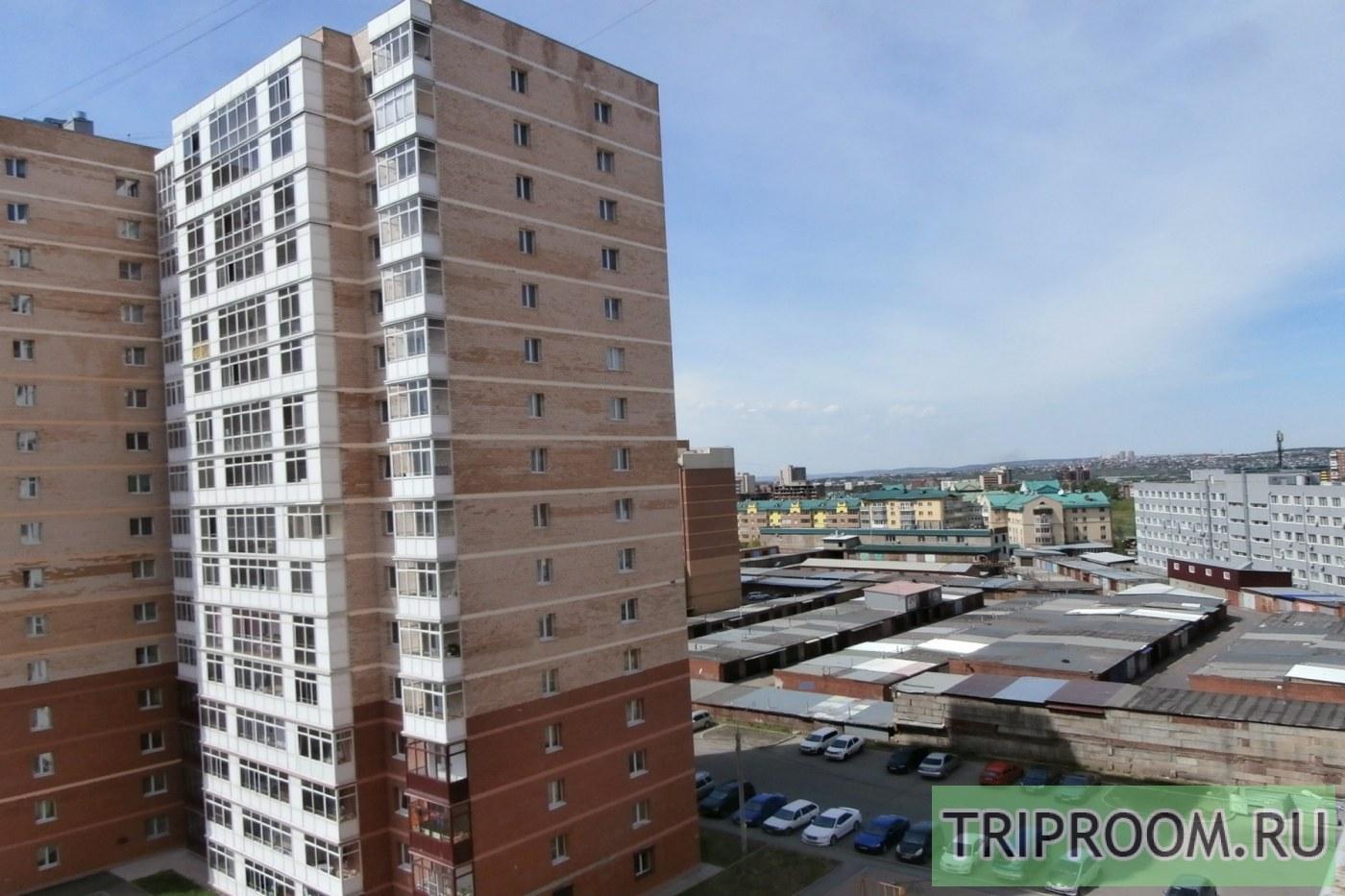 1-комнатная квартира посуточно (вариант № 37778), ул. Крылатый микрорайон, фото № 16