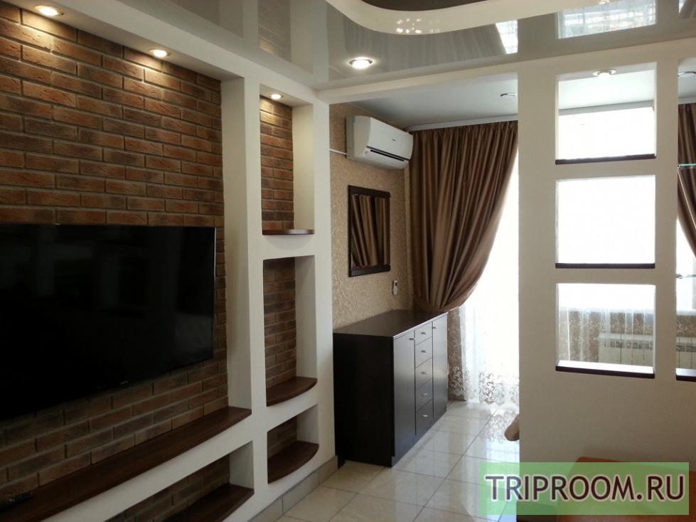 1-комнатная квартира посуточно (вариант № 70845), ул. Серышева, фото № 1