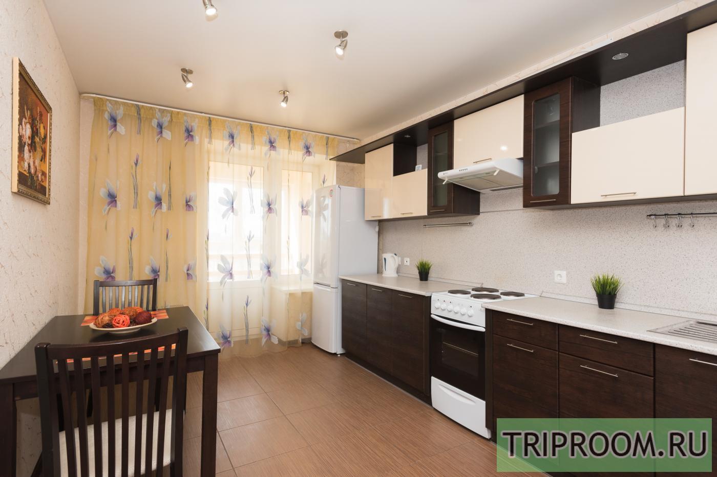 1-комнатная квартира посуточно (вариант № 16259), ул. Смазчиков улица, фото № 3