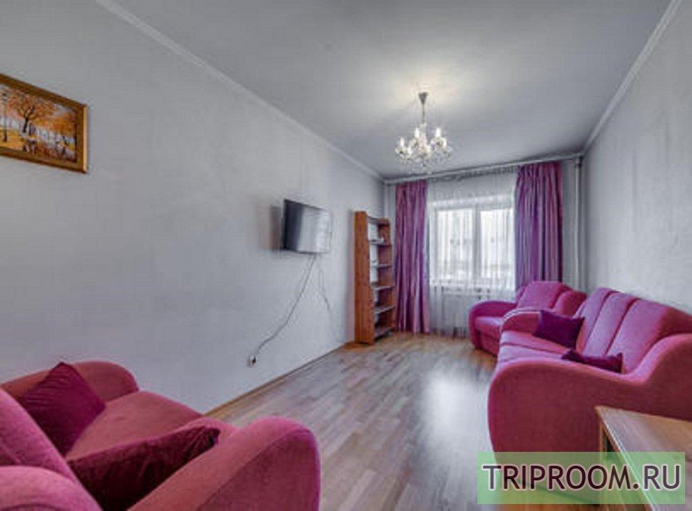 2-комнатная квартира посуточно (вариант № 53653), ул. Варшавская улица, фото № 1