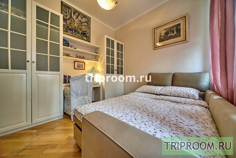 2-комнатная квартира посуточно (вариант № 15097), ул. Реки Мойки набережная, фото № 15