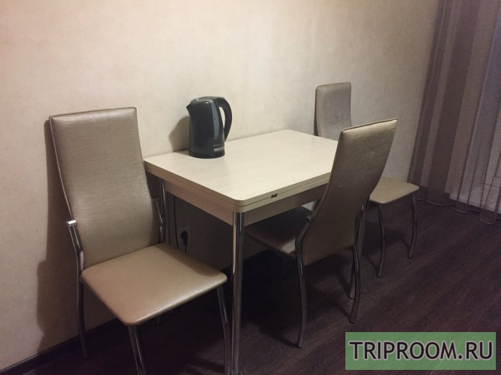 1-комнатная квартира посуточно (вариант № 53833), ул. Югорский тракт, фото № 5