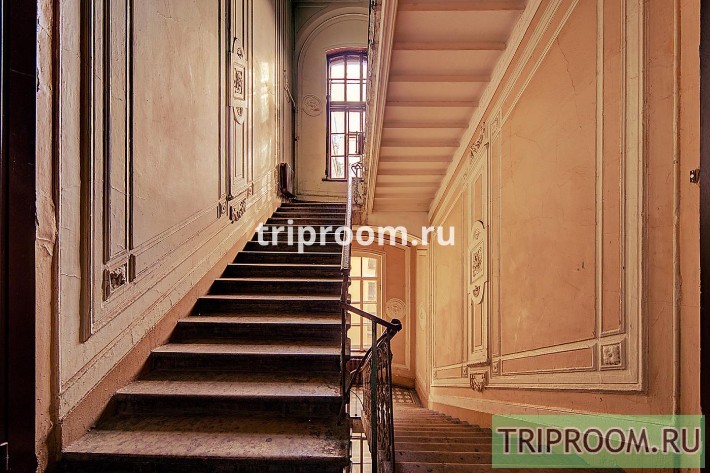 1-комнатная квартира посуточно (вариант № 15424), ул. Итальянская улица, фото № 12