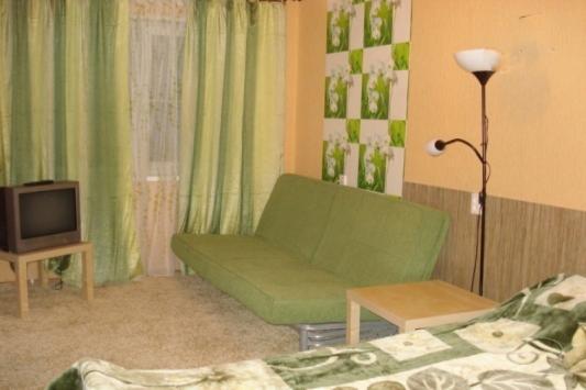 2-комнатная квартира посуточно (вариант № 3312), ул. Марата улица, фото № 2