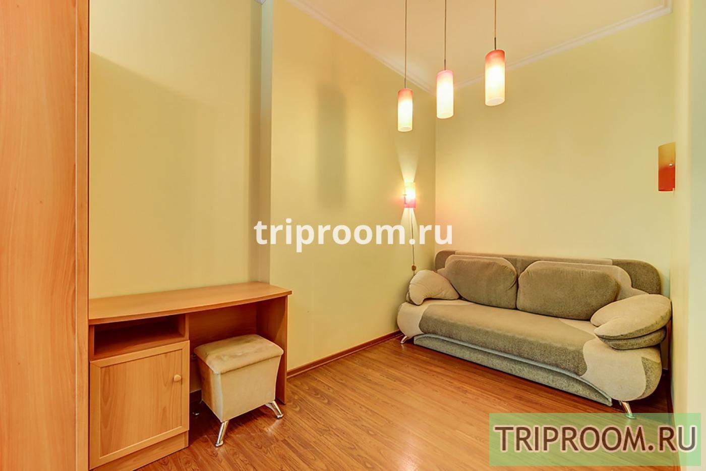 1-комнатная квартира посуточно (вариант № 15527), ул. Канала Грибоедова набережная, фото № 12