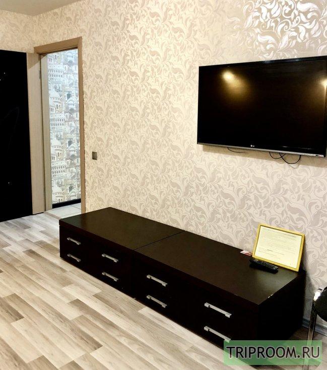 3-комнатная квартира посуточно (вариант № 43484), ул. Макаренко улица, фото № 1
