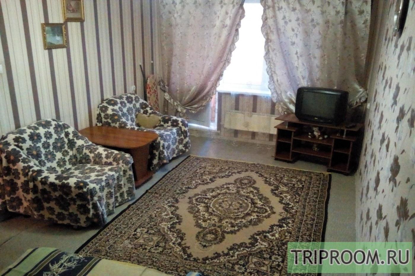 1-комнатная квартира посуточно (вариант № 39354), ул. Иркутский тракт, фото № 5