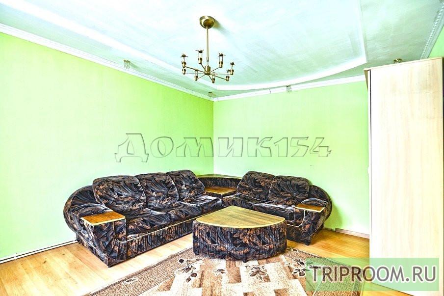 5-комнатный Коттедж посуточно (вариант № 69830), ул. Юный Ленинец, фото № 4