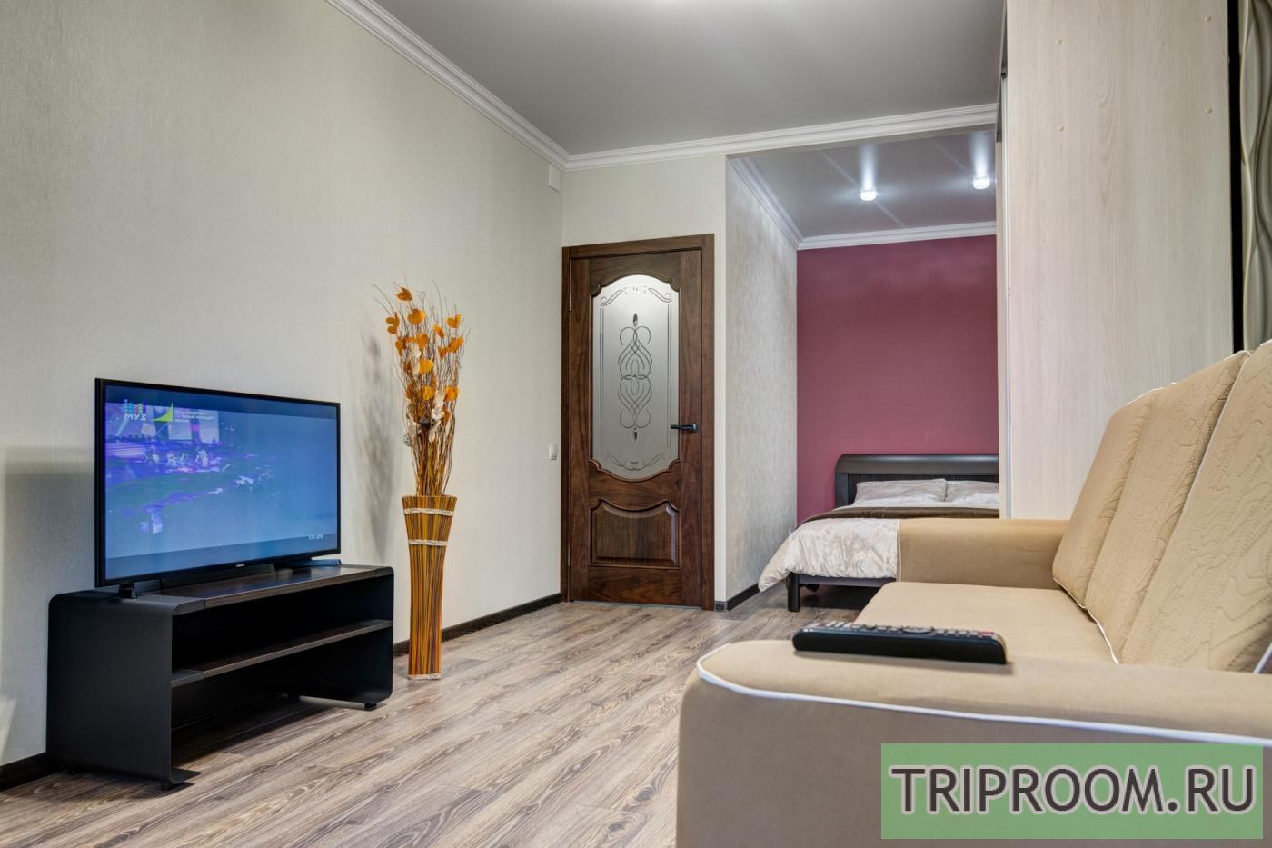 1-комнатная квартира посуточно (вариант № 28442), ул. Суворова улица, фото № 2
