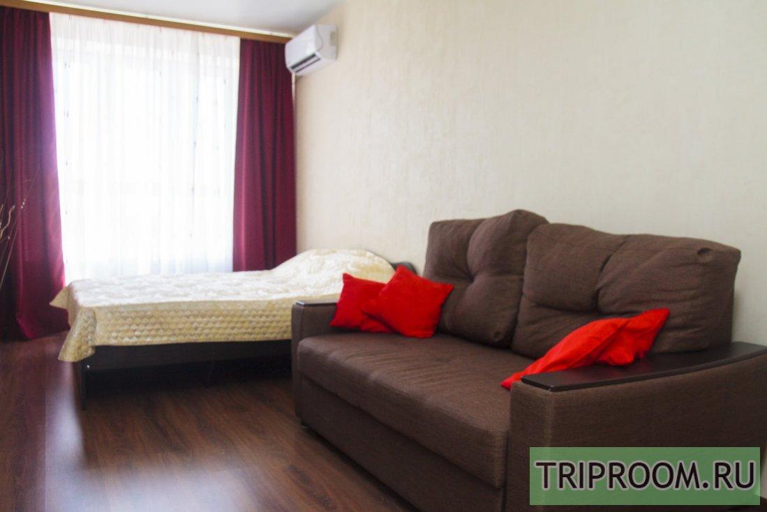 1-комнатная квартира посуточно (вариант № 49715), ул. Старокубанская улица, фото № 1