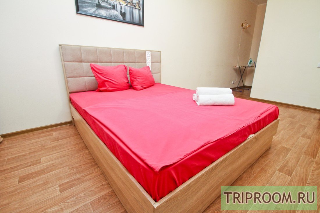 1-комнатная квартира посуточно (вариант № 64153), ул. семена билецкого, фото № 1