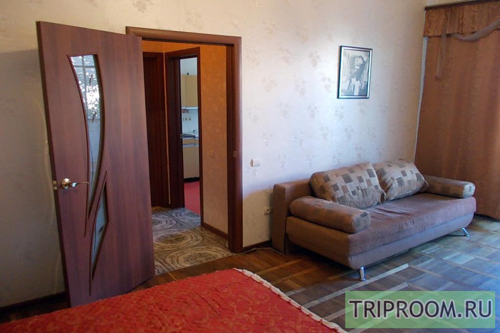 1-комнатная квартира посуточно (вариант № 3871), ул. Кардашова улица, фото № 6