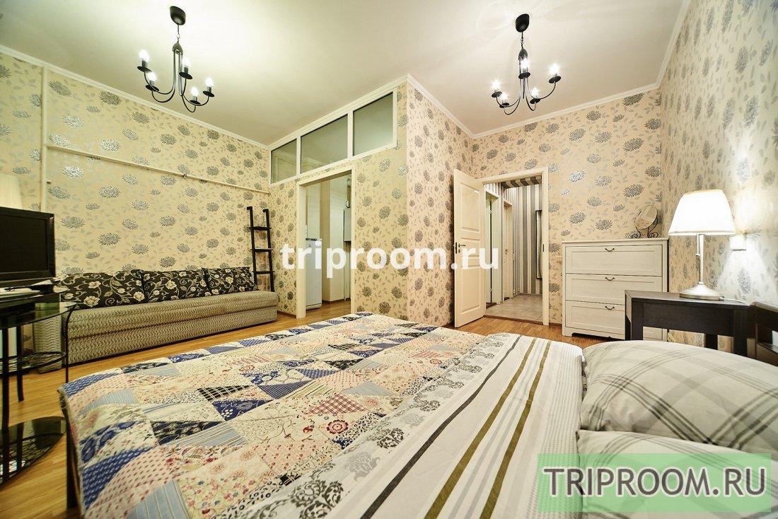 1-комнатная квартира посуточно (вариант № 15530), ул. Большая Конюшенная улица, фото № 2