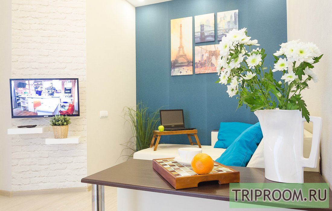 2-комнатная квартира посуточно (вариант № 55546), ул. Ленина улица, фото № 5