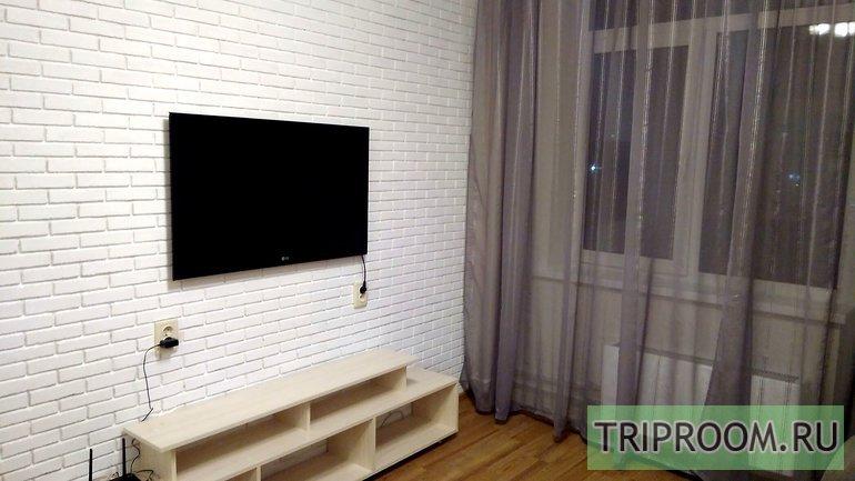1-комнатная квартира посуточно (вариант № 52602), ул. переулок Ракетный, фото № 1