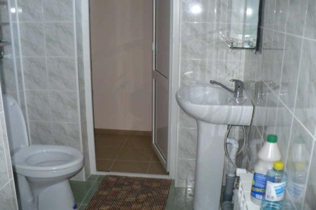 2-комнатная квартира посуточно (вариант № 2985), ул. Гоголя улица, фото № 2
