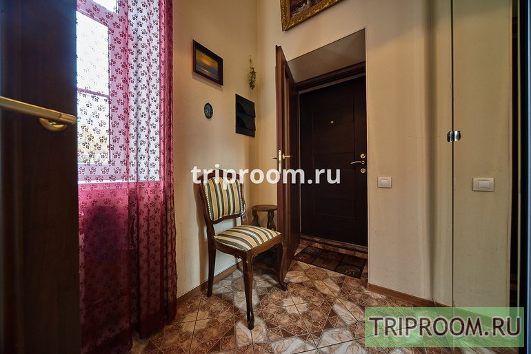 2-комнатная квартира посуточно (вариант № 15097), ул. Реки Мойки набережная, фото № 30