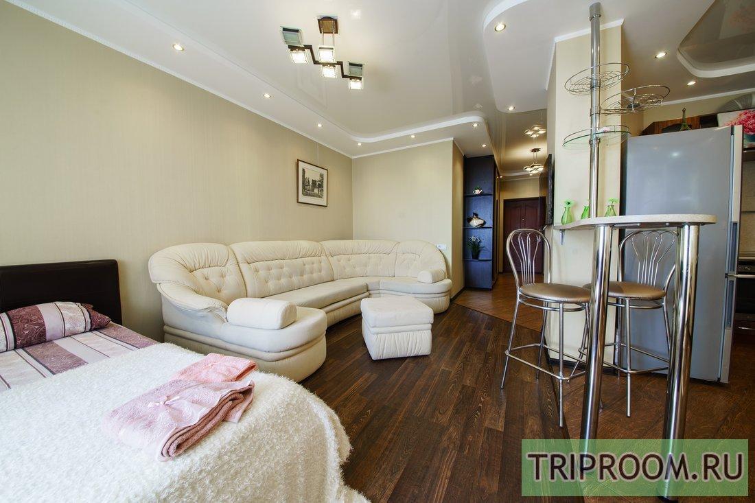 1-комнатная квартира посуточно (вариант № 59657), ул. Соколовая улица, фото № 2