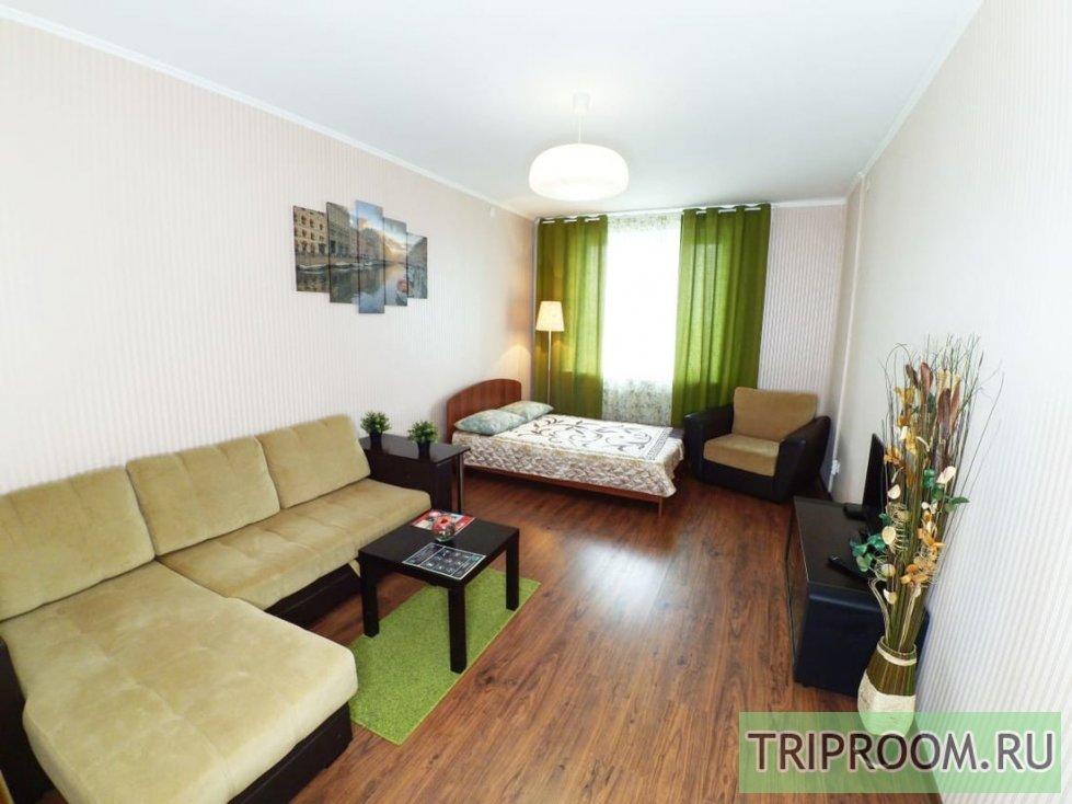 1-комнатная квартира посуточно (вариант № 12902), ул. Юлиуса Фучика, фото № 2