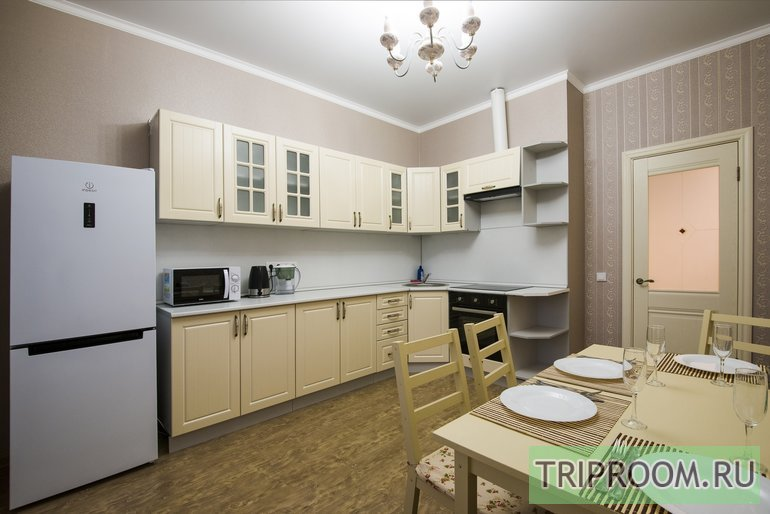 1-комнатная квартира посуточно (вариант № 41594), ул. Октябрьская улица, фото № 6