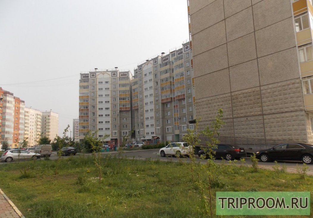 2-комнатная квартира посуточно (вариант № 62715), ул. ул.Алексеева, фото № 3