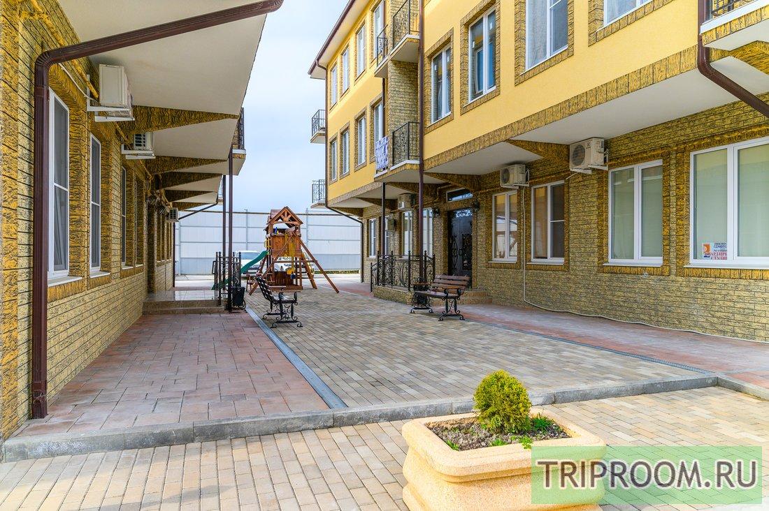 1-комнатная квартира посуточно (вариант № 64151), ул. Субтропическая, фото № 22