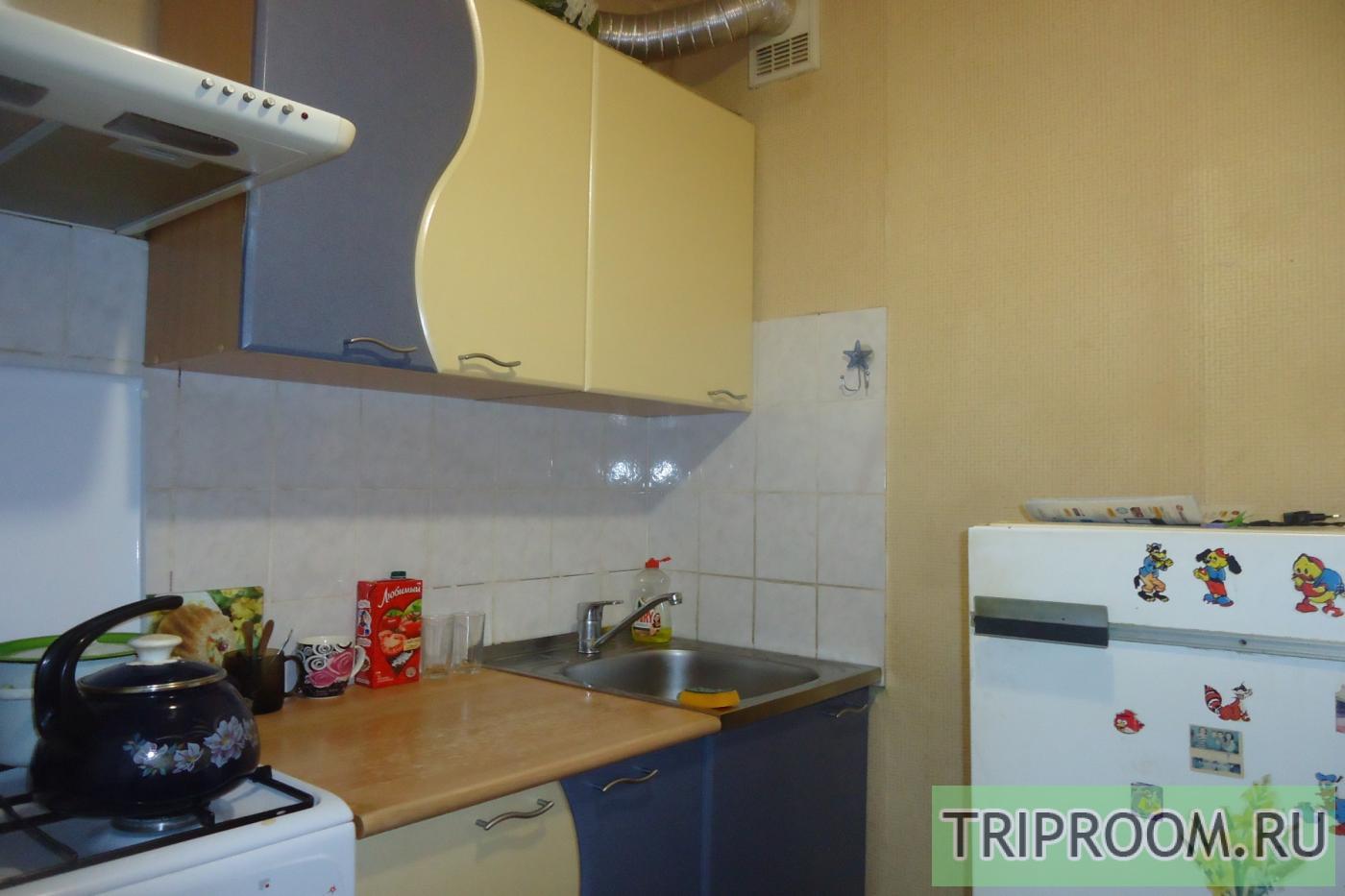 1-комнатная квартира посуточно (вариант № 21212), ул. Лебедева-Лумача улица, фото № 4