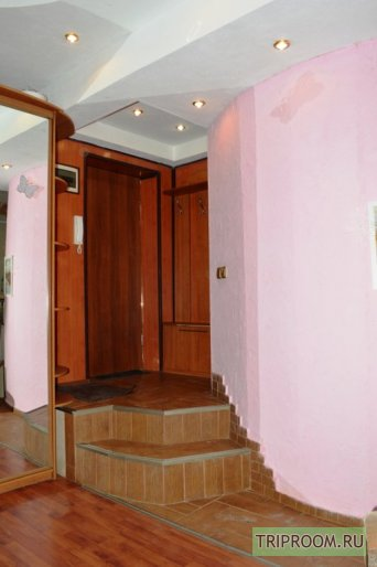 2-комнатная квартира посуточно (вариант № 52665), ул. Чкалова улица, фото № 14
