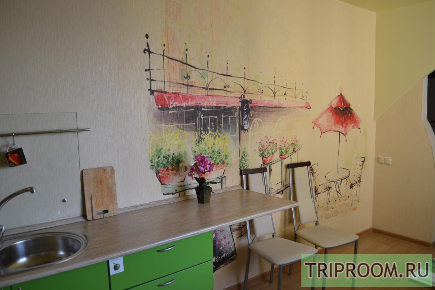 1-комнатная квартира посуточно (вариант № 591), ул. Революции проспект, фото № 13