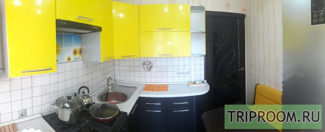 1-комнатная квартира посуточно (вариант № 53593), ул. Кольцовская улица, фото № 3